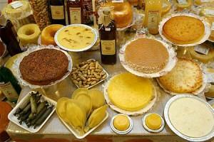 comidas tipicas de São João